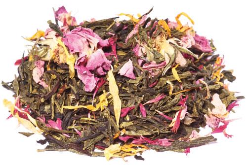 mittendrin alveus grüner Tee