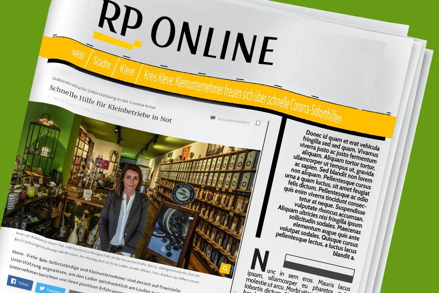 mittendrin RP online Kleve